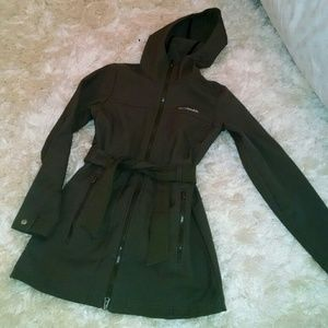 Nwot Columbia coat